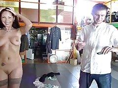 Tetona Rizado xvideos caseros pilladas Zorro