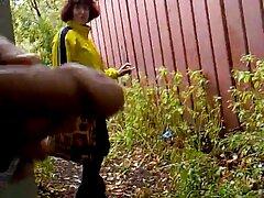 Mamada princesa Junta para la vida silvestre, pillados videos caseros