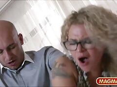 Linda, Becky videos caseros pillados es una entrevista.