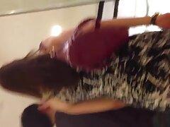Asiático adolescente videos caseros de pilladas Lily se masturba