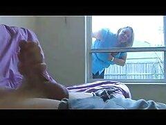 Venezuela Mei Kira con un gran videos pillados caseros palo