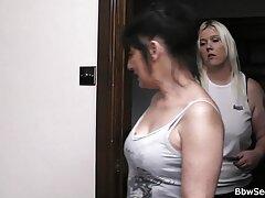 Mujer mayor significa diversión pilladas reales caseras parte 157